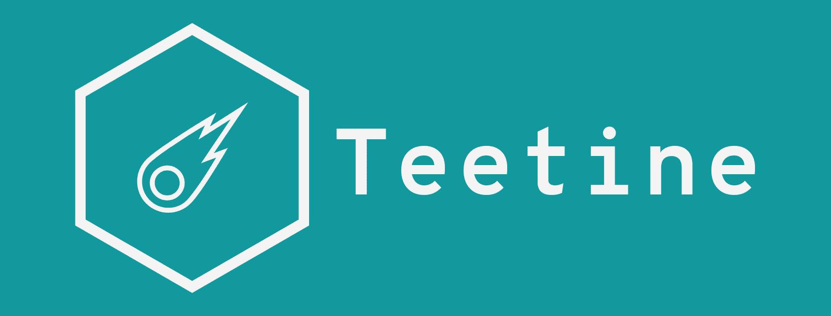 Teetine
