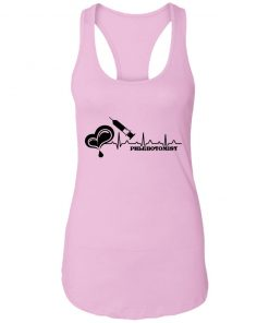 Private: Phlebotomist Racerback Tank