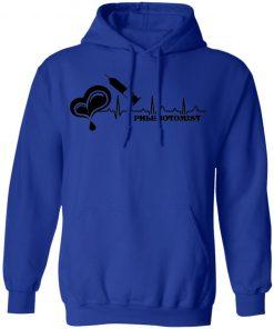 Private: Phlebotomist Hoodie