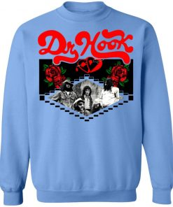 Private: Dr Hook Sweatshirt