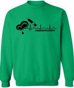 Private: Phlebotomist Sweatshirt