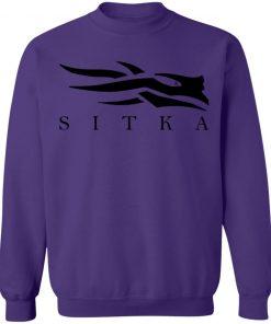 Private: Sitka Logo Sweatshirt
