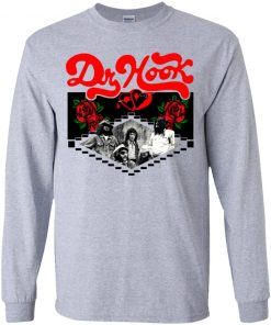 Private: Dr Hook Youth LS T-Shirt