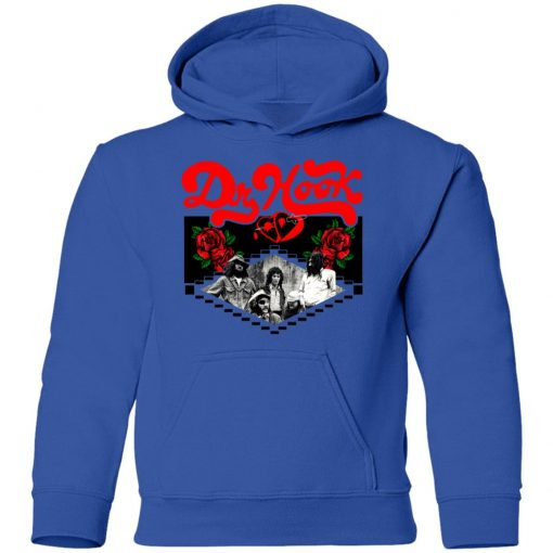 Private: Dr Hook Youth Hoodie