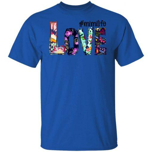 #Mimilife – Love Youth T-Shirt