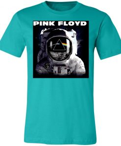 Private: Pink Floyd Unisex Jersey Tee