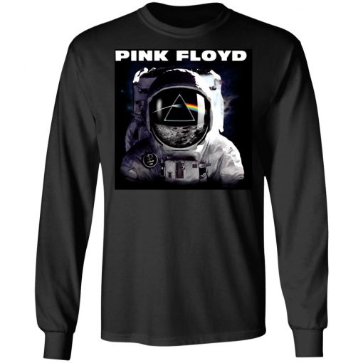 Private: Pink Floyd LS T-Shirt