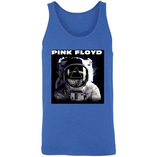 Private: Pink Floyd Unisex Tank