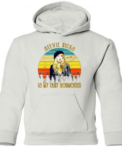 Private: Stevie Nicks is my Fairy Godmother Youth Hoodie