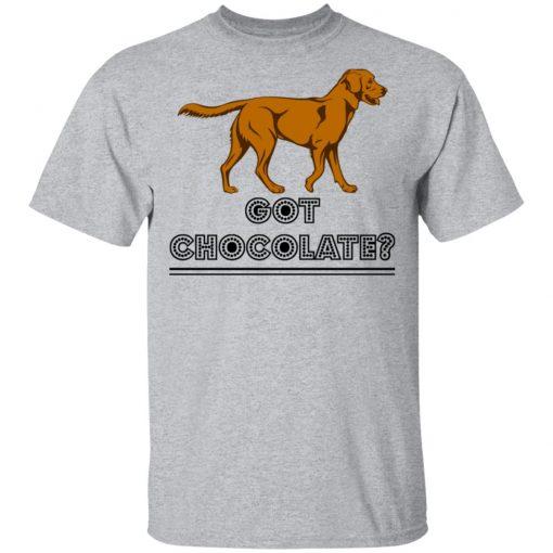 Private: Got Chocolate Men's T-Shirt