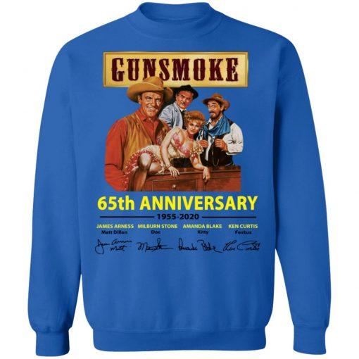 Private: Gunsmoke 65th Anniversary Sweatshirt