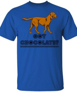 Private: Got Chocolate Youth T-Shirt