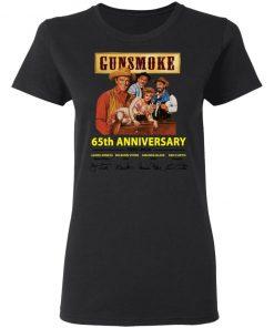 Private: Gunsmoke 65th Anniversary Women's T-Shirt