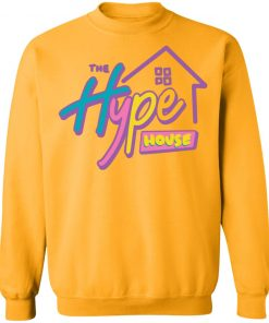 Private: The Hype House Sweatshirt