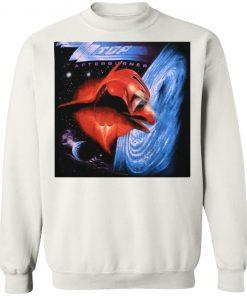 Private: ZZ Top Afterburner Sweatshirt