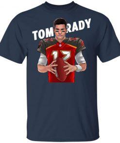 Private: Tom Brady Men's T-Shirt
