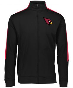 Private: Arizona Cardinals Performance Colorblock Full Zip