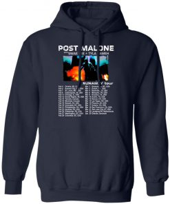 Private: POST MALONE Runaway Tour 2020 Hoodie