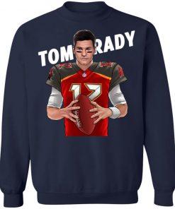 Private: Tom Brady Sweatshirt