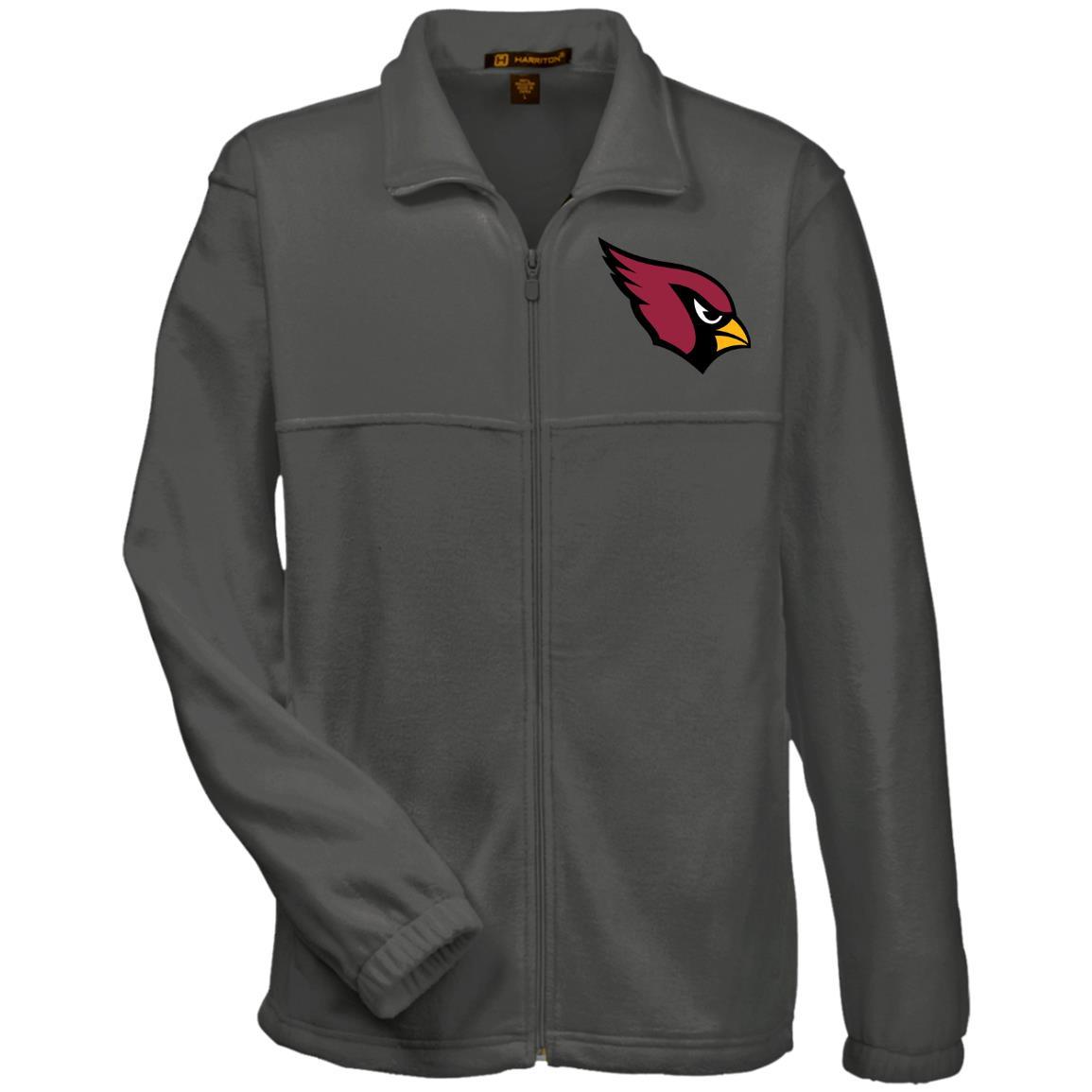Private: Arizona Cardinals Fleece Full-Zip