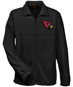 Private: Arizona Cardinals Fleece Full-Zip