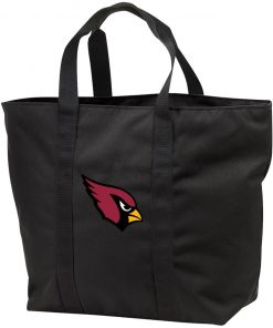 Private: Arizona Cardinals All Purpose Tote Bag