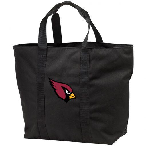 Private: Arizona Cardinals All Purpose Tote Bag