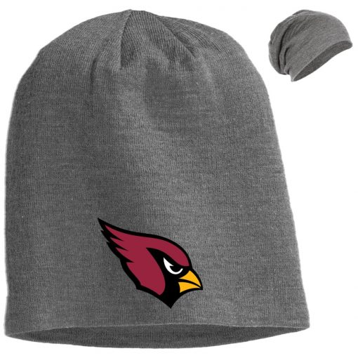 Private: Arizona Cardinals Slouch Beanie
