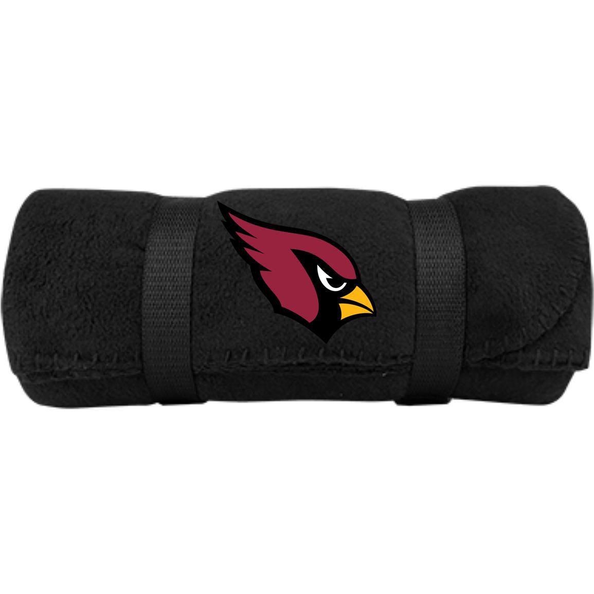 Private: Arizona Cardinals Fleece Blanket