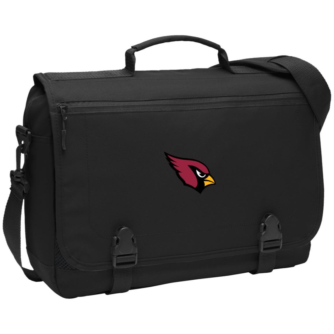 Private: Arizona Cardinals Messenger Briefcase