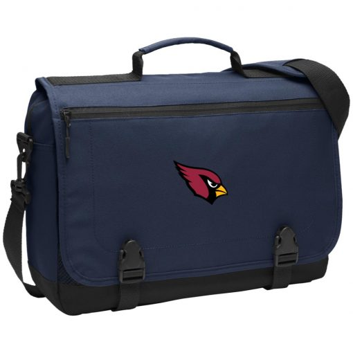 Private: Arizona Cardinals Messenger Briefcase