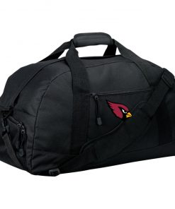 Private: Arizona Cardinals Basic Large-Sized Duffel Bag
