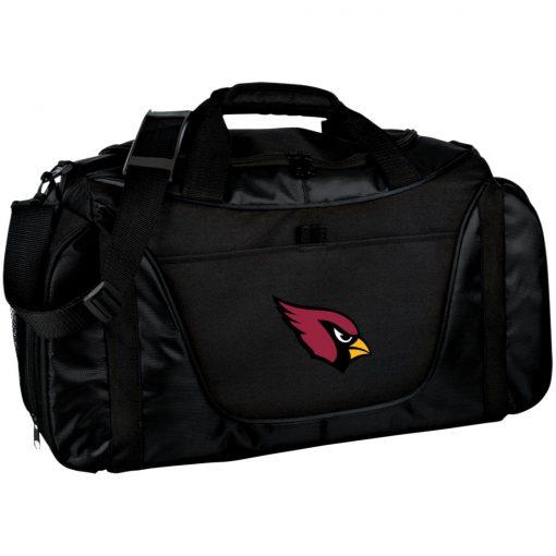 Private: Arizona Cardinals Medium Color Block Gear Bag