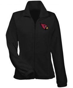 Private: Arizona Cardinals Women's Fleece Jacket