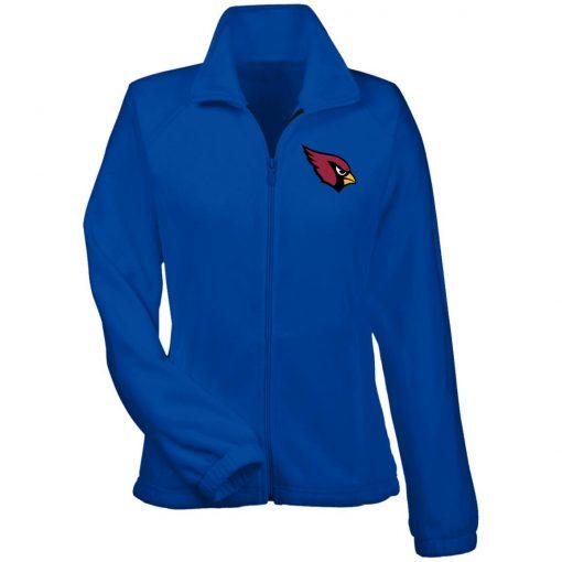 Private: Arizona Cardinals Women's Fleece Jacket