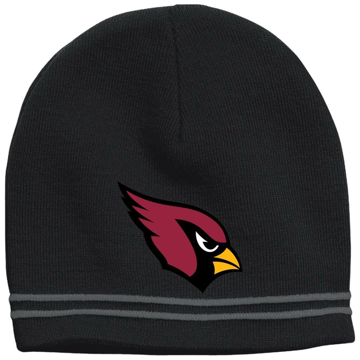 Private: Arizona Cardinals Colorblock Beanie