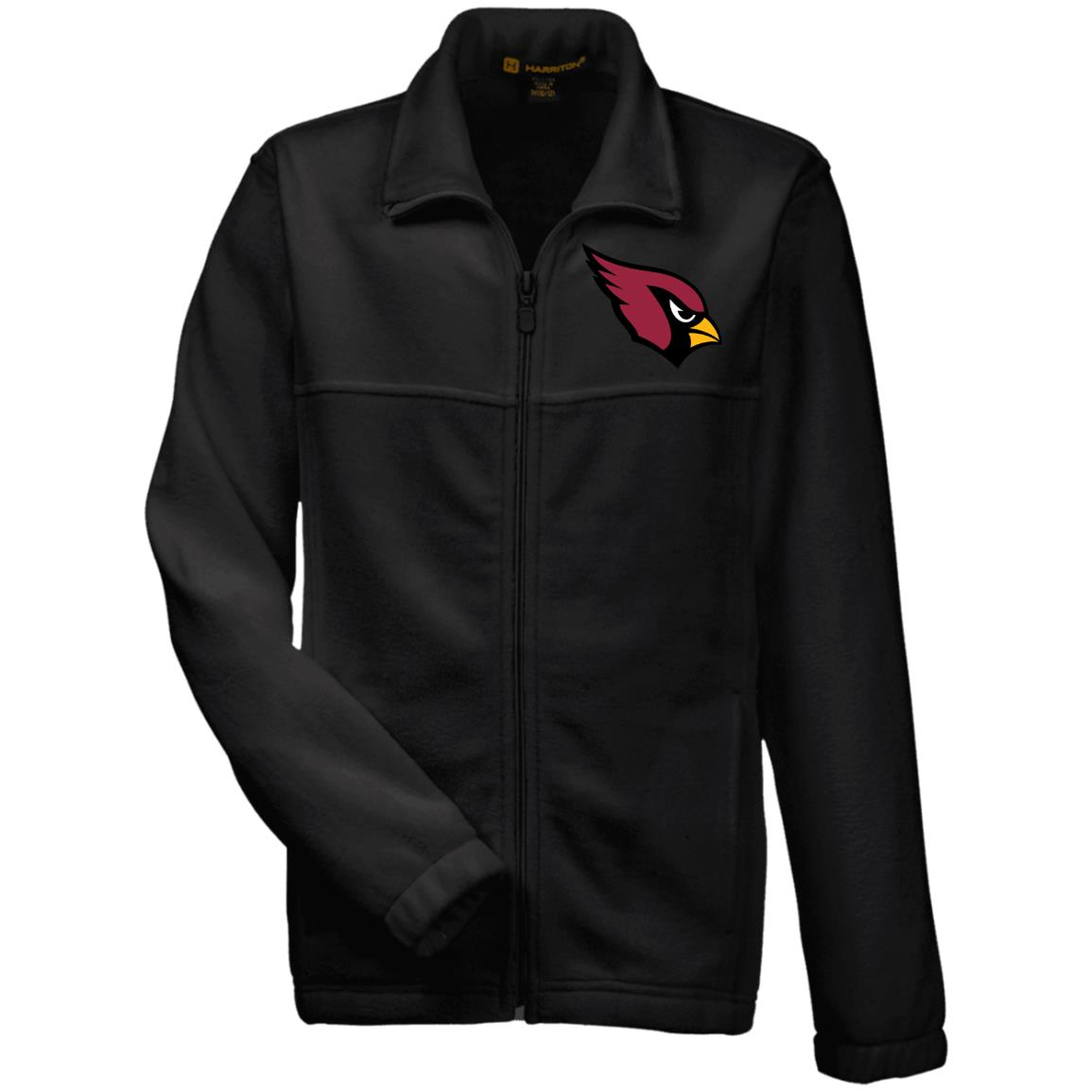 Private: Arizona Cardinals Youth Fleece Full Zip