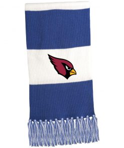Private: Arizona Cardinals Fringed Scarf