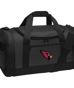 Private: Arizona Cardinals Travel Sports Duffel