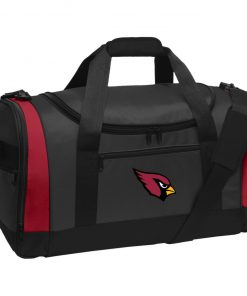 Private: Arizona Cardinals Travel Sports Duffel
