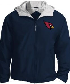 Private: Arizona Cardinals Team Jacket