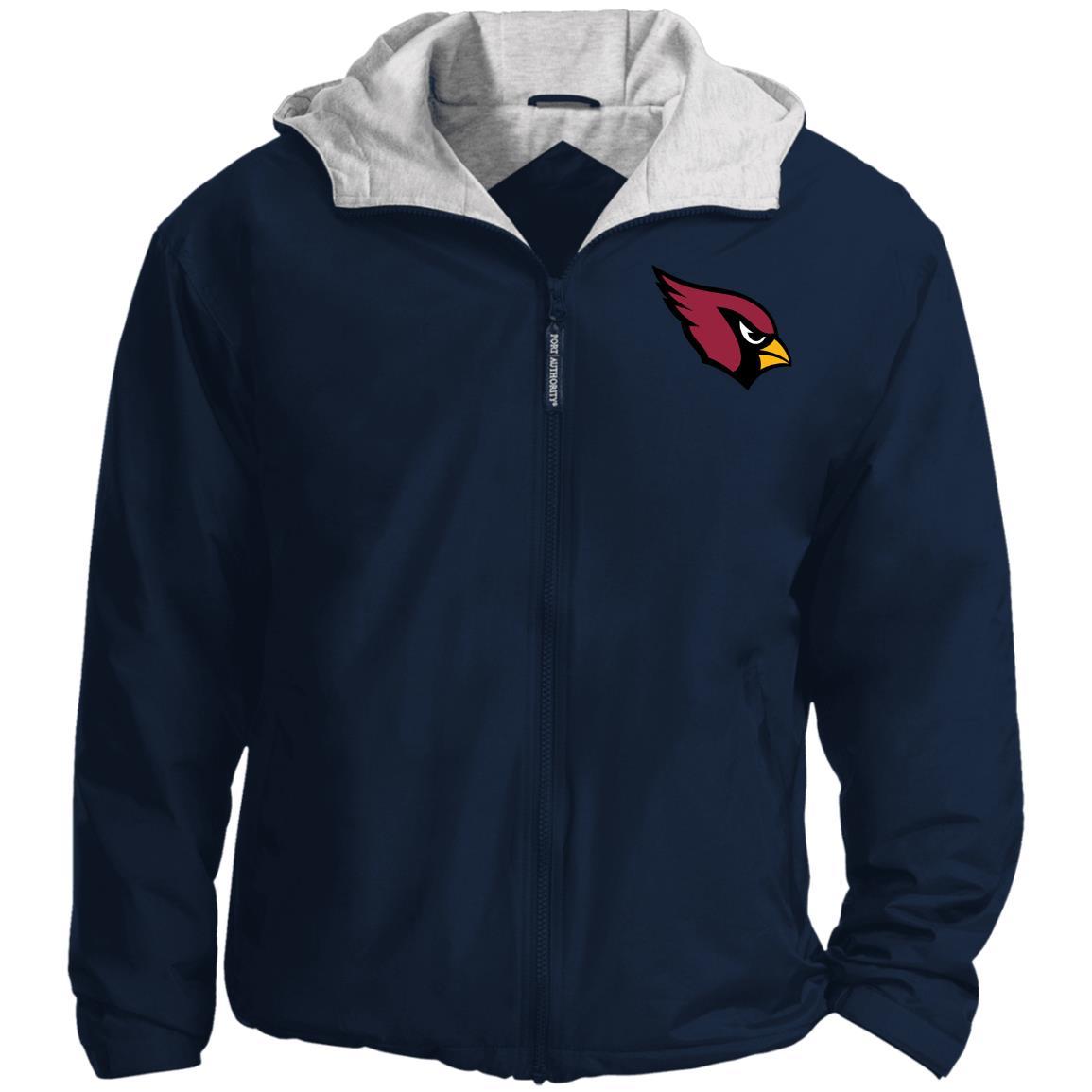 Private: Arizona Cardinals Team Jacket