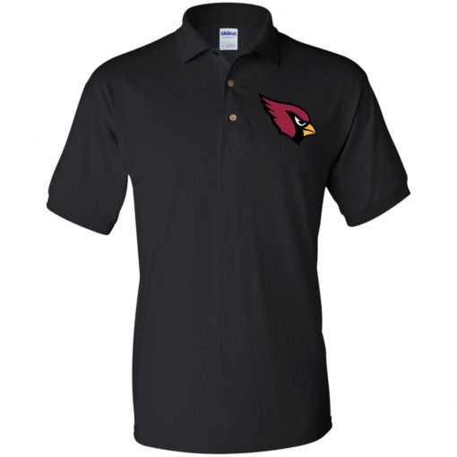 Private: Arizona Cardinals Jersey Polo Shirt