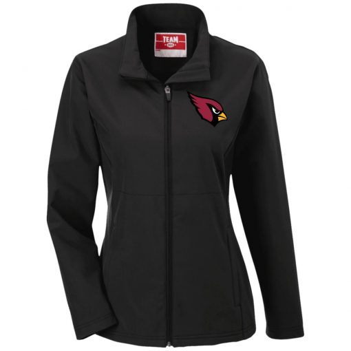 Private: Arizona Cardinals Ladies' Soft Shell Jacket