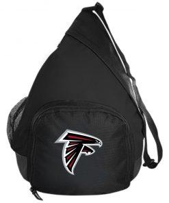 Private: Atlanta Falcons Active Sling Pack