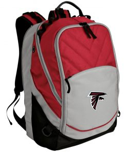Private: Atlanta Falcons Laptop Computer Backpack