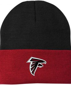 Private: Atlanta Falcons Knit Cap