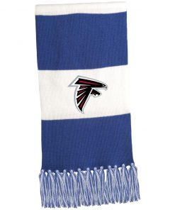 Private: Atlanta Falcons Fringed Scarf