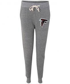Private: Atlanta Falcons Ladies' Fleece Jogger