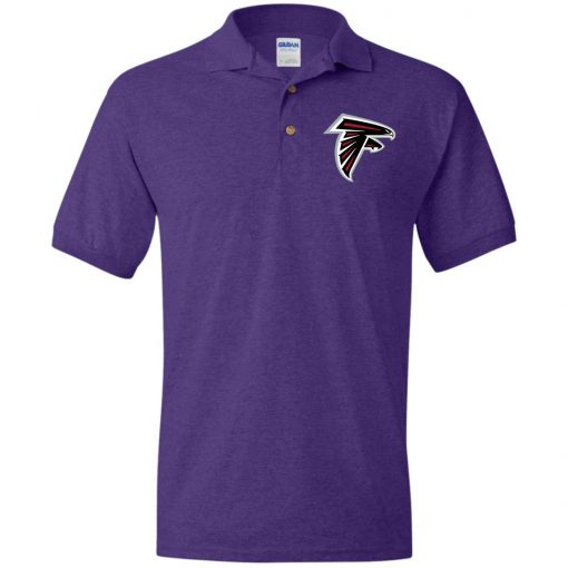 Private: Atlanta Falcons Jersey Polo Shirt